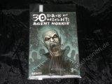 30 DAYS OF NIGHT - AGENT NORRIS - Vampir Horror Comic - Infinity