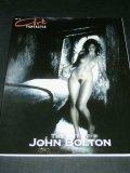 ART FANTASTIX #06 - JOHN BOLTON -sexy Gothic Bildband -Softcover
