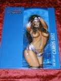 ART FANTASTIX #13 - CARLOS DIEZ - HC -Pinups -Artbook -Bildband