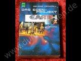 EARTH 2 - DAS EDEN-Projekt - Science Fiction Roman zur TV-Serie