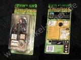 HERR DER RINGE BOROMIR - HdR Lord of The Rings LoTR Actionfigur mit Effekt v. Toy Biz Marvel