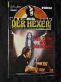 HEXER, DER - Fantasy - Grusel - Hefte v. Bastei - Auswahl