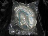 ATEM-MASKE ATEMMASKE für Erwachsene - Sauerstoffmaske O2-Maske - Klinik - Doktorspiele