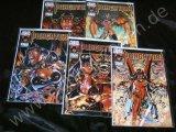 PURGATORI - Prestige - div. Chaos-Comics - Grusel-Geschichten zur Auswahl