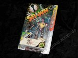 SPAWN SERIE 1 - SUPER PATRIOT - Grusel Superhelden Actionfigur v. McFarlane NEU