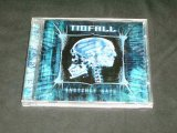 TIDFALL - Instinct Gate - Industrial Black Metal - 2002 - CD