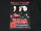 DVD - TRAUMA - AURA - Horrorfilm von Dario Argento - neu - OVP