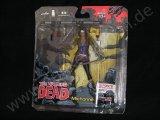 THE WALKING DEAD COMIC SERIE 1 MICHONNE - McFarlane Action Figur - Zombiehunter