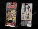 THE WALKING DEAD COMIC SERIE 2 PENNY - Governors Zombie Tochter McFarlane Figur