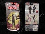 THE WALKING DEAD COMIC SERIE 2 PET MIKE - Michonnes Zombie - McFarlane Figur