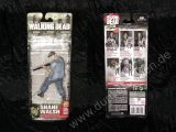 THE WALKING DEAD TV SERIE 5.5 SHANE WALSH - McFarlane Action Flashback exclusive Figur