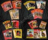 WILD WEST - Sammelbände - Paket - div. Verlage, Autoren - Western Cowboy