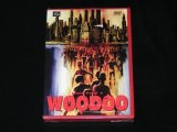 DVD - WOODOO - Zombie-Klassiker von Lucio Fulci - Pflicht für Zombie-Fans - OVP
