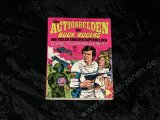 ACTIONHELDEN #12, Die - Buck Rogers - Science Fiction Comic Taschenbuch v. Condor