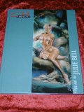 ART FANTASTIX #05 - JULIE BELL - Hardcover - Fantasy Art - Kult