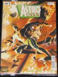 ASTRO CITY Nr. 3 - Science Fiction Comic - Speed Verlag