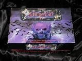 ATMOSFEAR 4 IV - Grusel Video-Brettspiel - Erweiterung Zusatzkasten extrem rar - Schmidt Spiele
