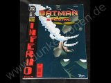 BATMAN SPECIAL Nr. 9 - Action Superhelden Comic v. Dino - DC