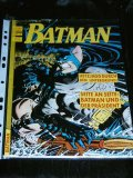 BATMAN #3 - HETHKE - Comic - Superhelden - Gotham City - Fledermaus