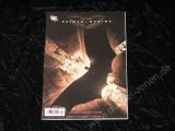 BATMAN BEGINS - Film-Adaption - Action Blockbuster als Comic-Version v. Panini