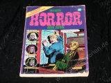BESTE HORROR ALLER ZEITEN, DER - Grusel-Comic - Williams Verlag 1973