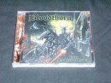 BLOODTHORN - Under the Reign of Terror - Melodic Black Metal - 2001 - CD