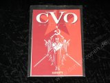 CVO ARTIFACT - Covert Vampiric Operations Vampir Horror-Comic - Infinity