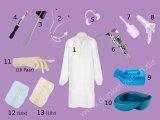 DOKTORSPIELE-SET großes Arztspiele Sortiment Klinik-Spiele Starterset Adult-Baby