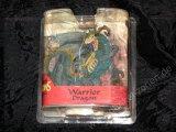 DRAGONS SERIES 7 - WARRIOR DRAGON CLAN - Drache Fantasy Figur - McFarlane
