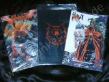 FAUST - Underground Horror Comics - EEE Verlag - Comichefte zur Auswahl