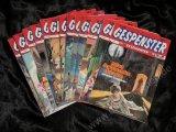 GESPENSTER GESCHICHTEN 600 aufwärts - Horror-Comics v. Bastei - 3x Hefte Sets zur Auswahl