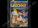 GEISTER GESCHICHTEN - Comics zur Auswahl - erschienen bei Bastei