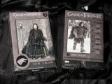 GAME OF THRONES - JON SNOW - Schnee - Legacy Collection Nr. 1 Actionfigur v. Funko