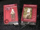 GAME OF THRONES - DAENERYS TARGARYEN - Legacy Collection Nr. 5 Actionfigur v. Funko