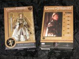 GAME OF THRONES - JAIME LANNISTER - Legacy Collection Nr. 7 Actionfigur v. Funko - Saga