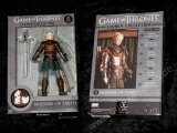 GAME OF THRONES - BRIENNE OF TARTH - Legacy Collection Nr. 8 Actionfigur v. Funko