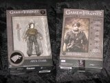 GAME OF THRONES - ARYA STARK - Legacy Collection Nr. 9 Actionfigur v. Funko - Fantasy Epos