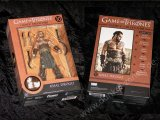 GAME OF THRONES - KHAL DROGO - Legacy Collection Nr. 10 Actionfigur v. Funko - Fantasy