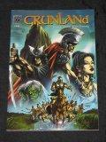 GRUNLAND - Fantasy - Comic von Narwain Publishing Softcover