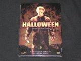 DVD - HALLOWEEN 2007 - Remake von Rob Zombie als Kinofassung im Metalcase - Slasher Kult - OVP