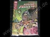 KURZER PROZESS - Short-Stories - Krimi-SciFi-Grusel von Amigo Comics