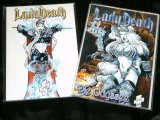 LADY DEATH 1-2 - PAPERBACK - Comics, gruselig, aber sexy, komplett