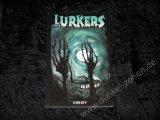 LURKERS - Zombie Horror Comic - Steve Niles - Infinity
