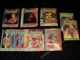 MACABROS - Zauberkreis-Verlag - Grusel - Horror - Romane - Hefte - Paket
