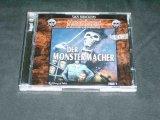MACABROS Nr. 1 - DER MONSTERMACHER - Grusel Horror Hörspiel DoCD