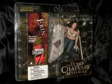 MOVIE MANIACS 7 VII - ERIN - Texas Chainsaw Massacre Horror Action Figur - McFarlane
