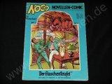 NOCO NOVELLEN-COMIC 1-3 komplett - Klassiker von 1972-1973