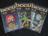 OCCU - Zauberkreis Verlag - Grusel - Mystery - Romane - Hefte - Auswahl