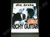 RICHY GUITAR - DIE ÄRZTE - Deutscher 80er Punk Rock Film Kult-DVD