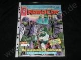 ROBOCOP 1-12 - komplette Science Fiction Comic Serie von Bastei - Sci Fi Cyborgs